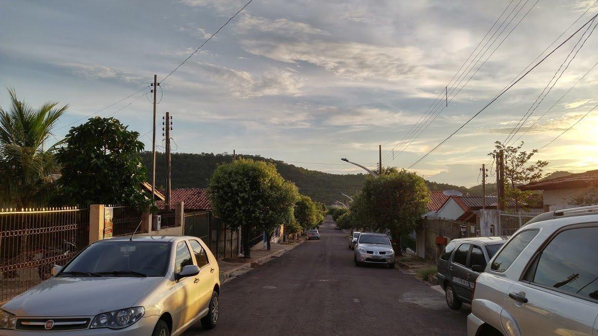 Barrado do Garça, MT, BR