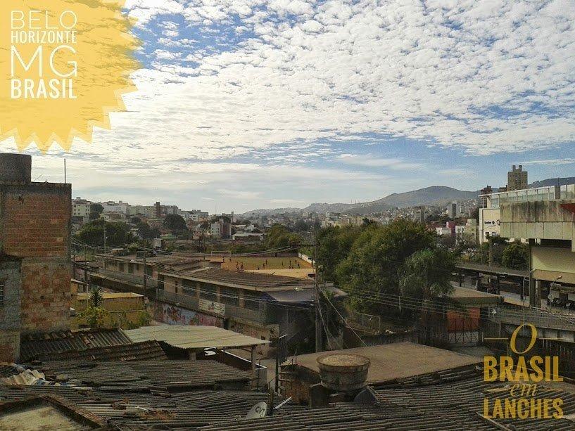 O Brasil em Lanches Belo Horizonte Minas Gerais