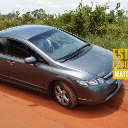 Barra do Garças – 16 horas de estrada