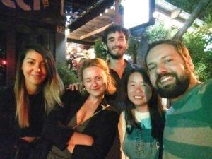 O que é Couchsurfing e como funciona