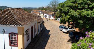 Casas Históricas de Tiradentes