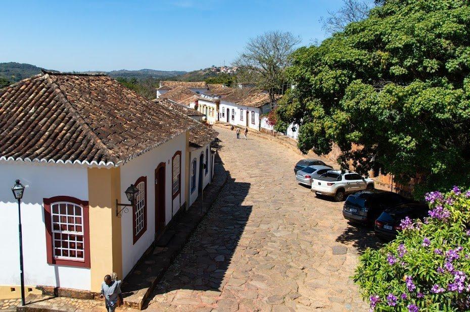 9 Cidades Incríveis para Conhecer em Minas Gerais: Casas Históricas de Tiradentes