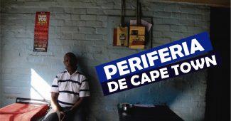 periferia de Cape Town