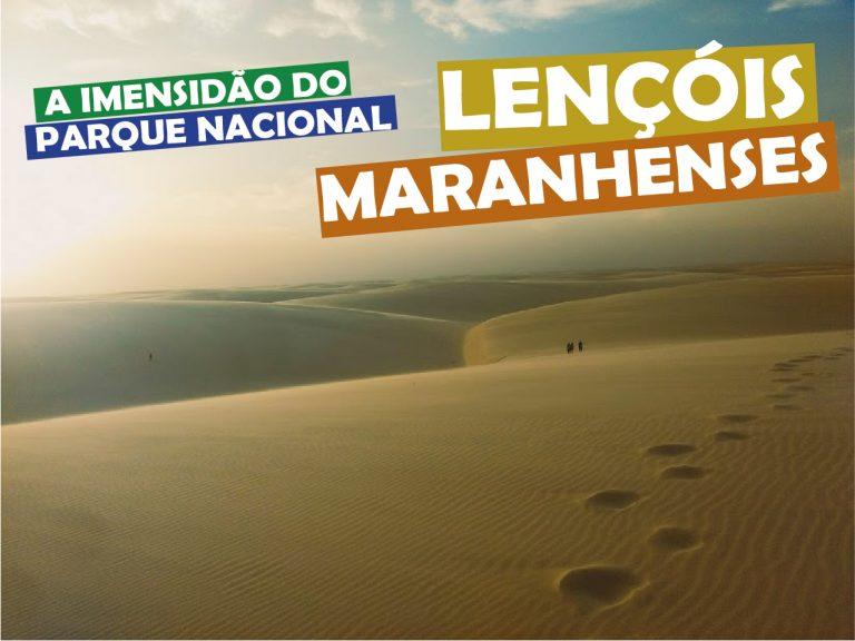 Parque Nacional Lençóis Maranhenses