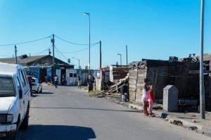 Comunidade de Cape Town