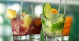 Fotografia Profissional de Bebidas