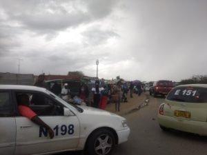 Transporte em Windhoek