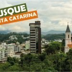 Brusque, Santa Catarina