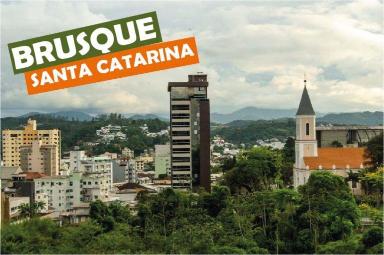 Brusque, Santa Catarina