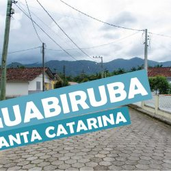 Guabiruba Santa Catarina