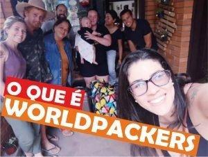 O que é Worldpackers e como funciona