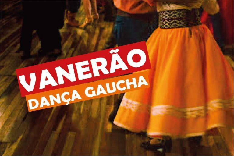 Vanerão dança Gaúcha típica do Sul do Brasil
