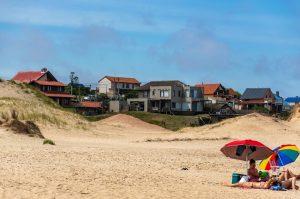 Como é Punta del Diablo, litoral do Uruguai