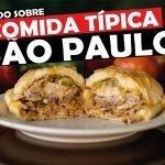 Tudo sobre Comida Típica de São Paulo