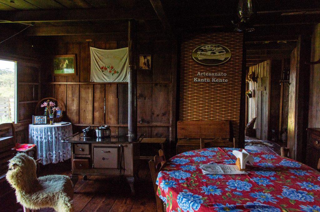 Parque Nacional de Aparados da Serra artesanato kantu kente